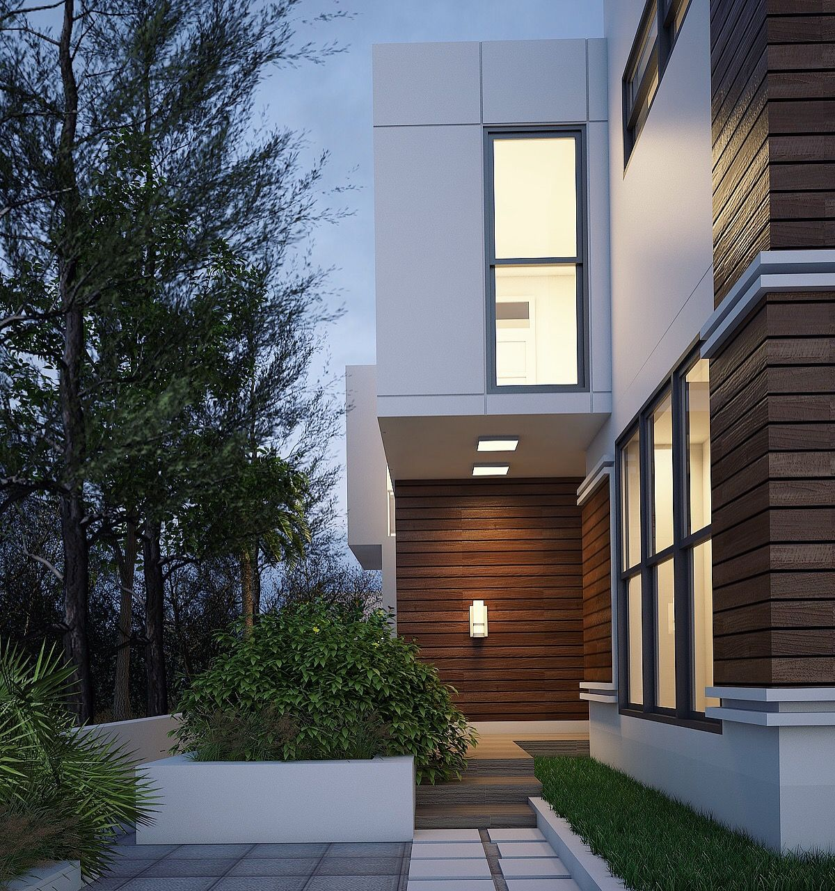 entry home by egmdesigns