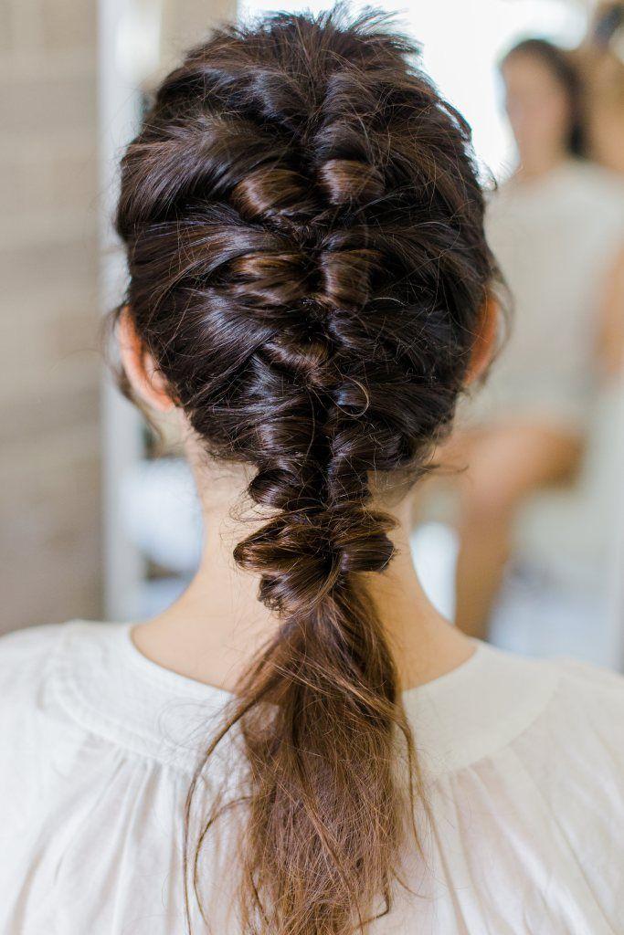Boho Braids- Hair Tutorial -