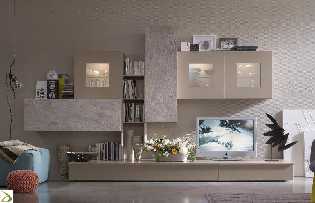 Soggiorno ziro mobili particolari nel 2019 mobili for Sala design moderno