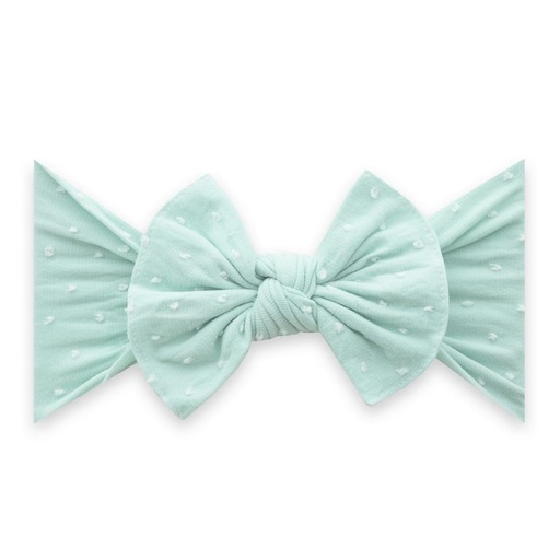 Seafoam Shabby Dot Is In Blingdex The Database Of Every Baby Bling Bow Ever Made In 2020 Baby Bling Bows Baby Bling Bling Bows