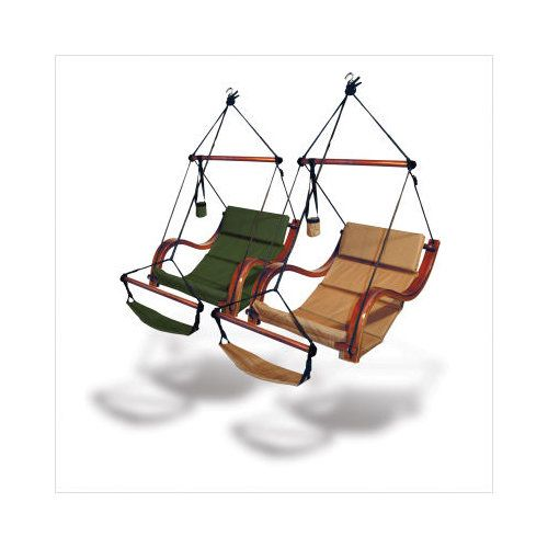 Hammaka Nami Polyester Hanging Chair Walmart Com In 2020 Hammock Chair Hanging Lounge Chair Hammock