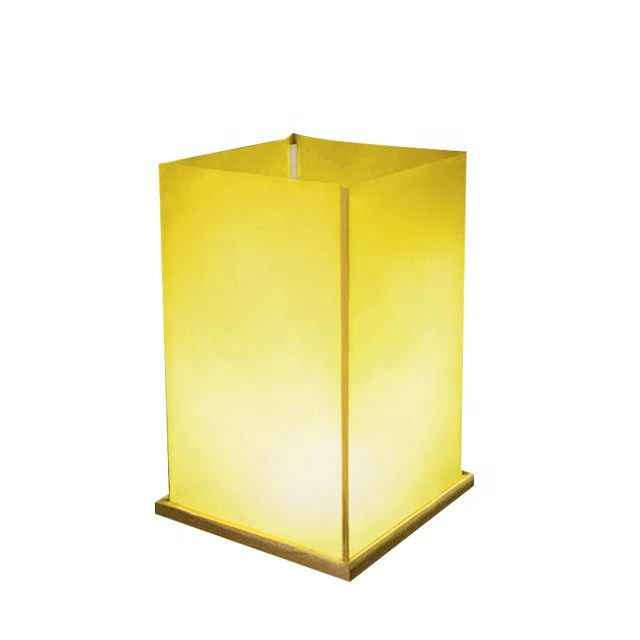 Boomwow Outdoor Biodegradable Water Floating Candle Lanterns For Praying Wishing Buy Candle Lantern Floating Lanterns Floating Water Lanterns Candle Lanterns