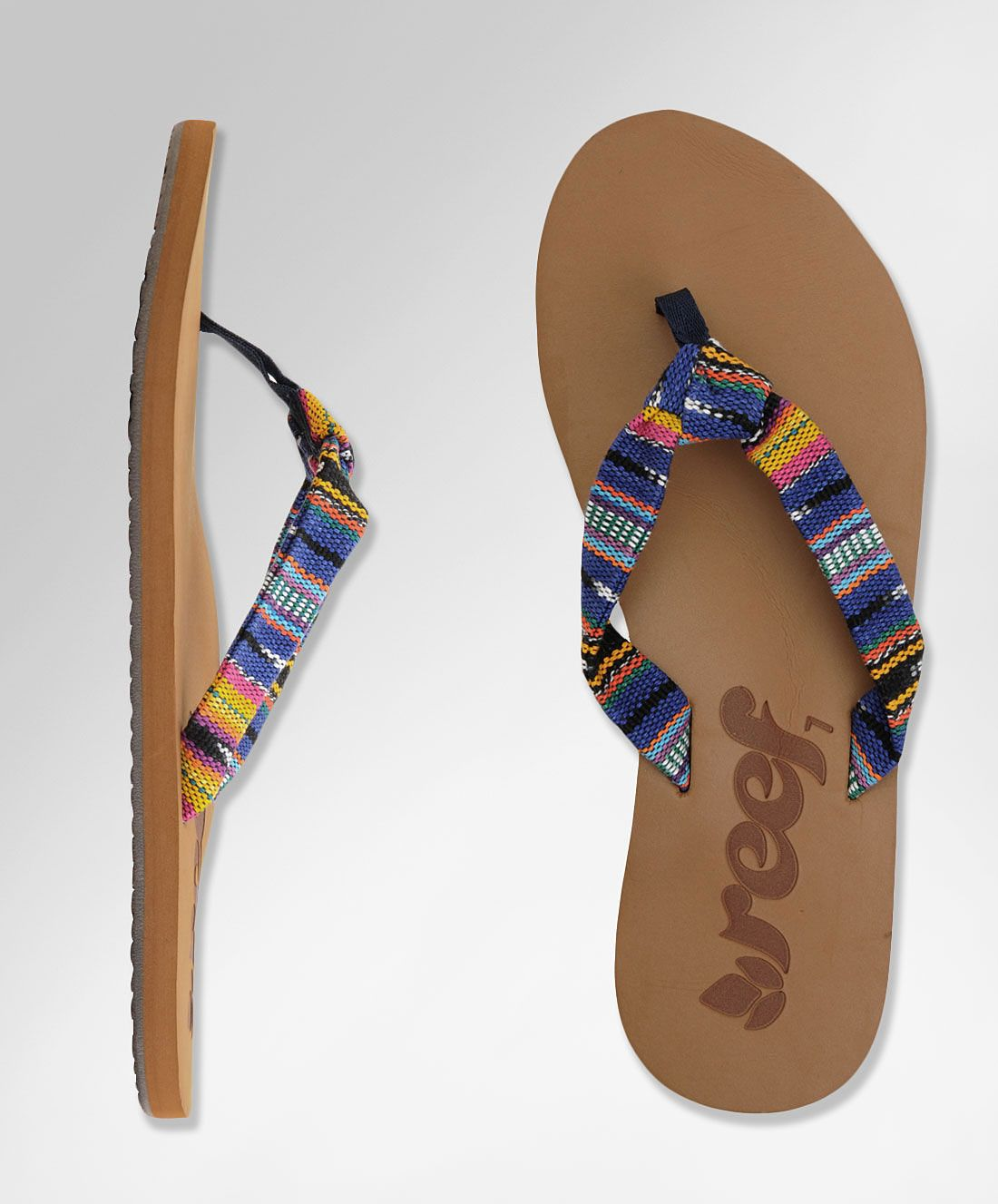 Guatemalan Knot Reef Official Store Reef sandals