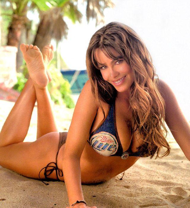 Bikini lite miller