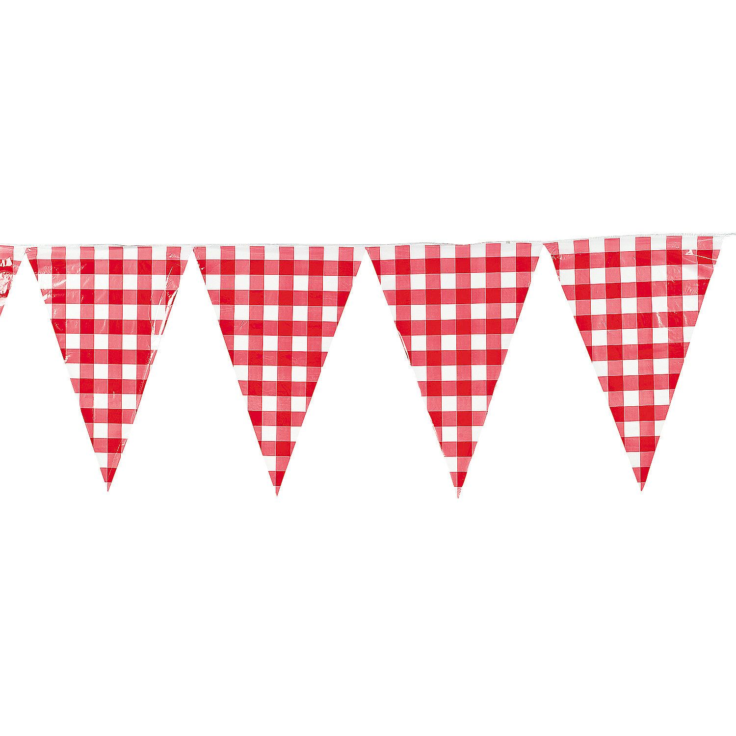 LET/'S PARTY BIRTHDAY//BBQ//PICNIC ANY THEME PARTY BANNER BLACK//RED// WHITE 6 FT NEW