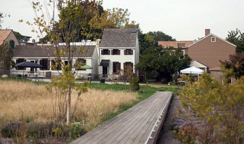 Modern Museum Opens In Brooklyn's Historic Weeksville - Curbed NY