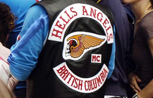 Hells Angels Bad Homburg