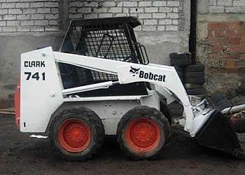 Free Bobcat 741 742 743 743ds Skid Steer Loader Repair Manual Repair Manuals Skid Steer Loader Bobcat