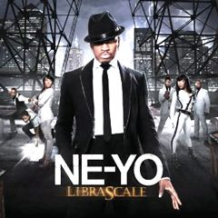 Libra Scale - Ne-Yo