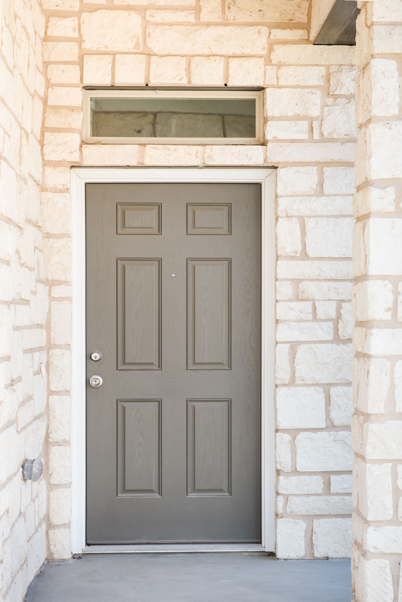 Classic Home Remodeling Exterior Plans addison | brown front doors, stone exterior and front doors