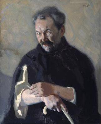 Antti Faven