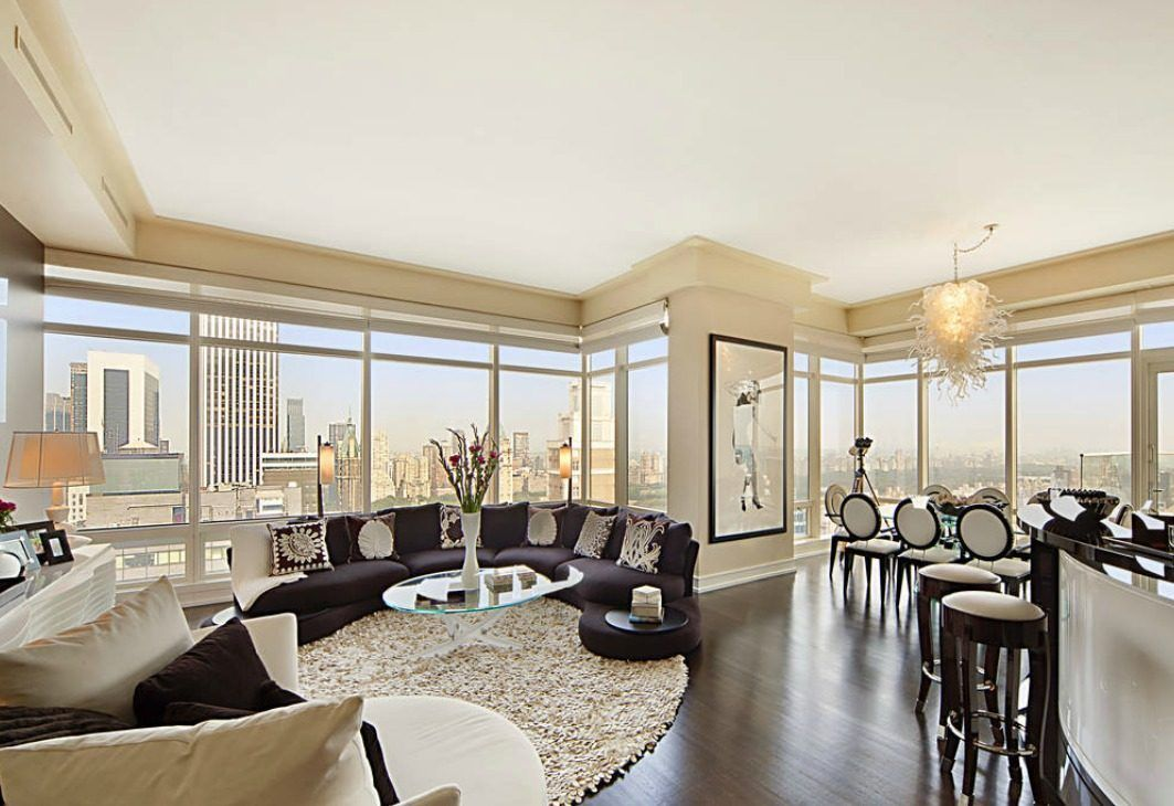 What 2,500 Square Feet Costs Around the Curbed Universe