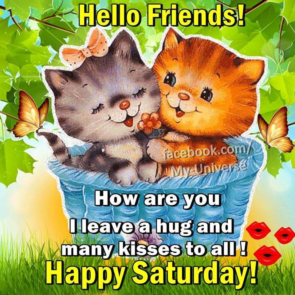 Good Morning Happy Saturday Friends Pictures, Photos, and ... |Good Morning Happy Saturday Friends