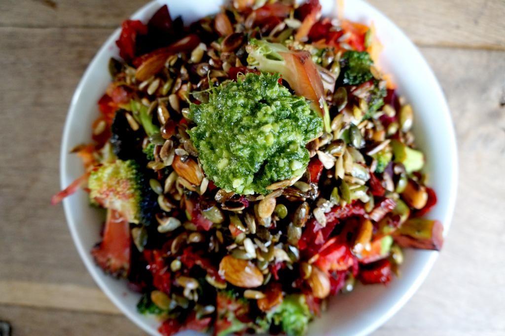 Lækre salater #2
