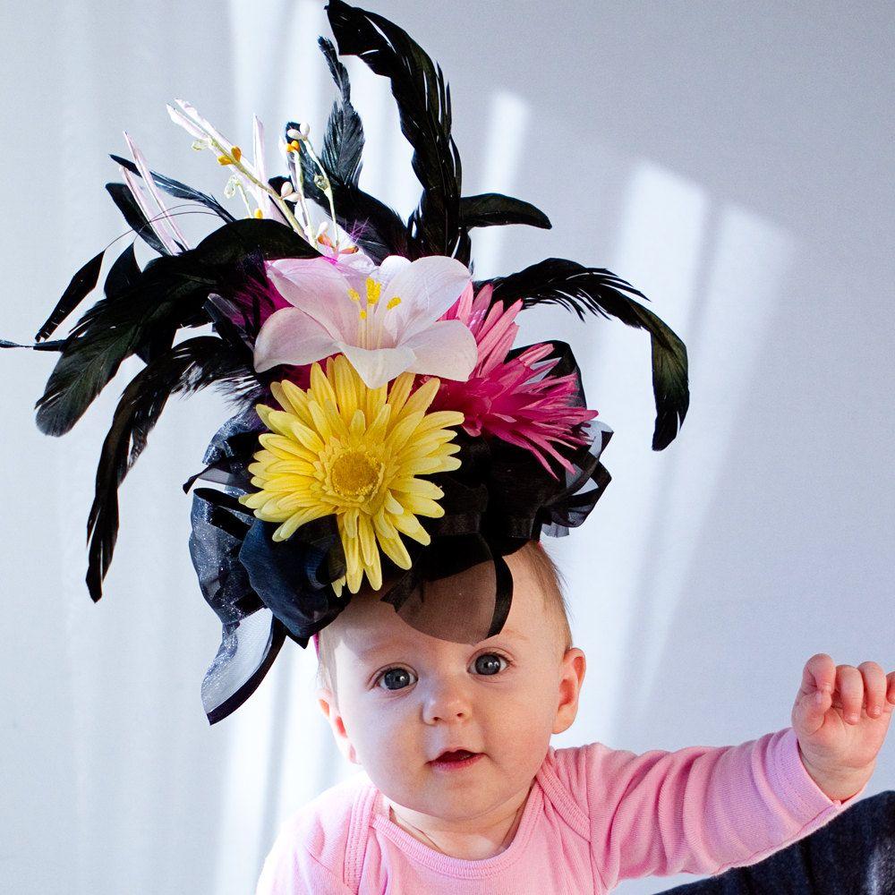 Baby Derby Hat  1c124599aa2