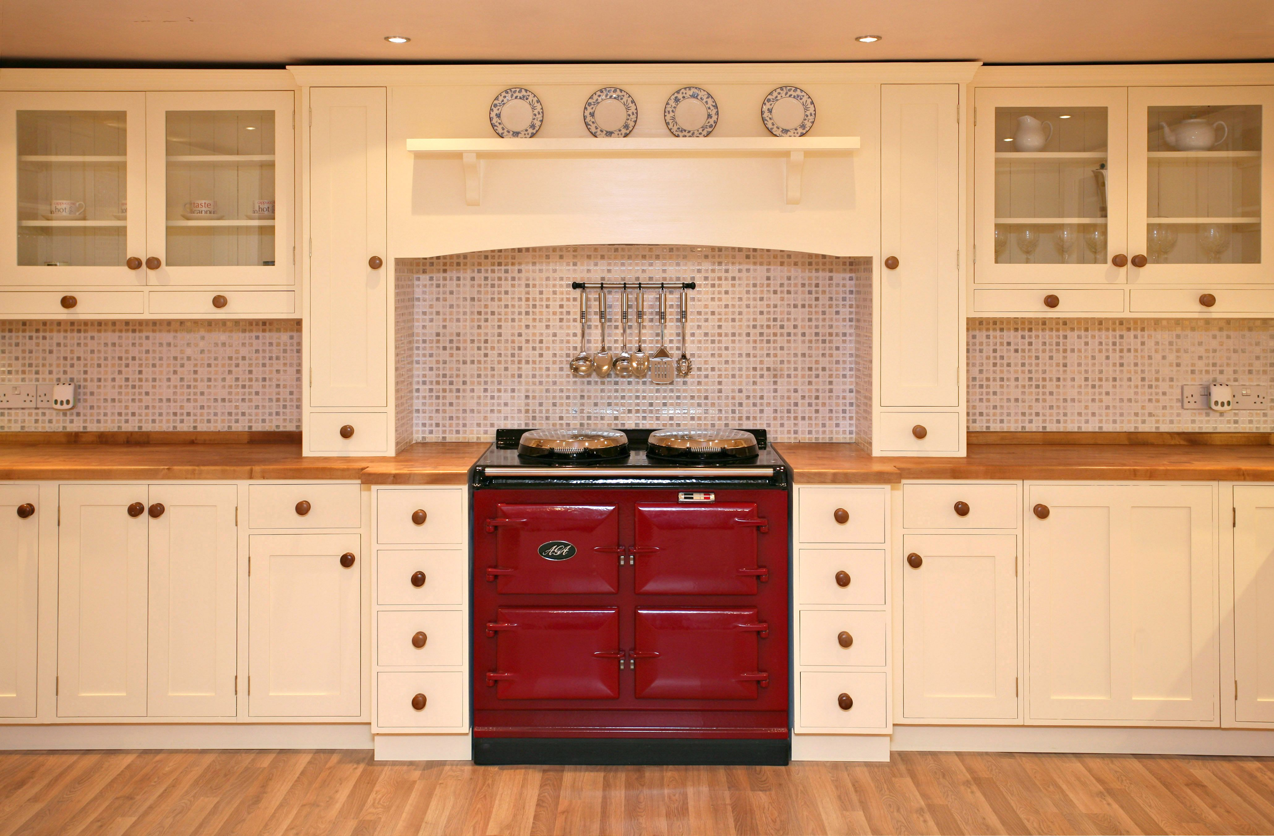 Custom kitchens by john wilkins - 17 Best Images About Aga On Pinterest Stove Property For Rent And Ranges