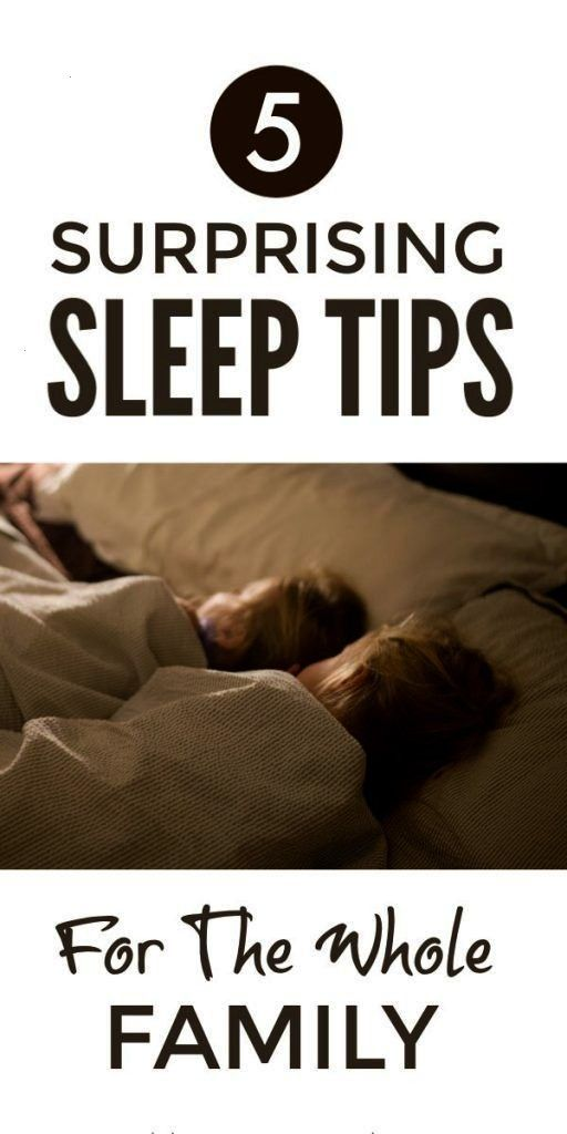 Tips For Kids and Parents Most sleep tips for kids are about bedtime routines and helping children get to sleep at night BUT it is actually what we do during the day that...