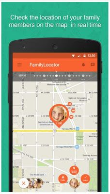 Family Locator & GPS Tracker APK for Android | apk