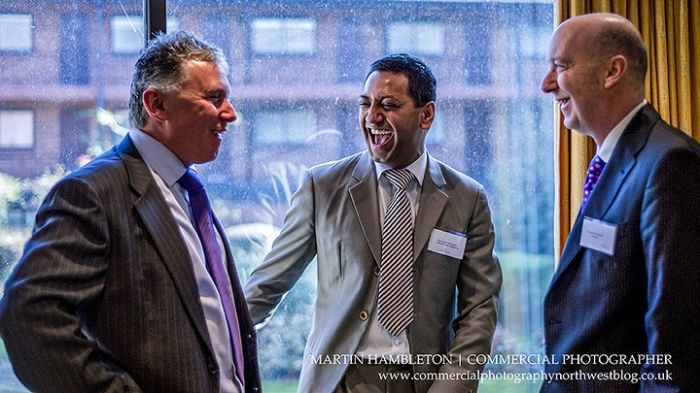 Event photography - just because it's work it doesn't have to be boring | Martin Hambleton commercial photographer