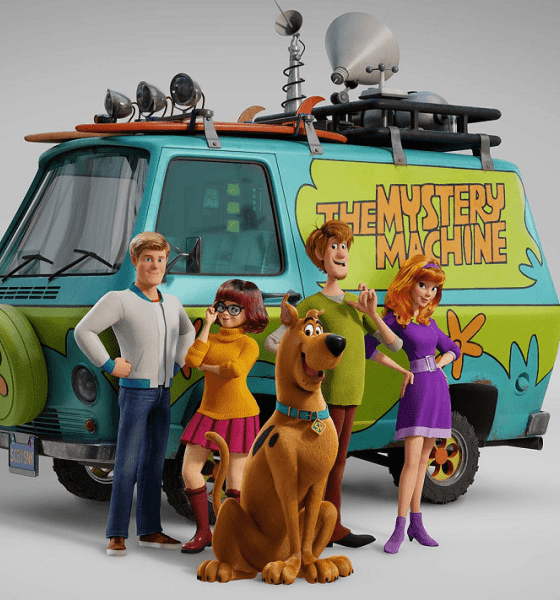 Epingle Sur Regarder Scooby Film Complet Streaming Vf