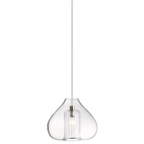 Tech lighting t700mochr1s cheers pendant track lighting satin nickel at shop ferguson com