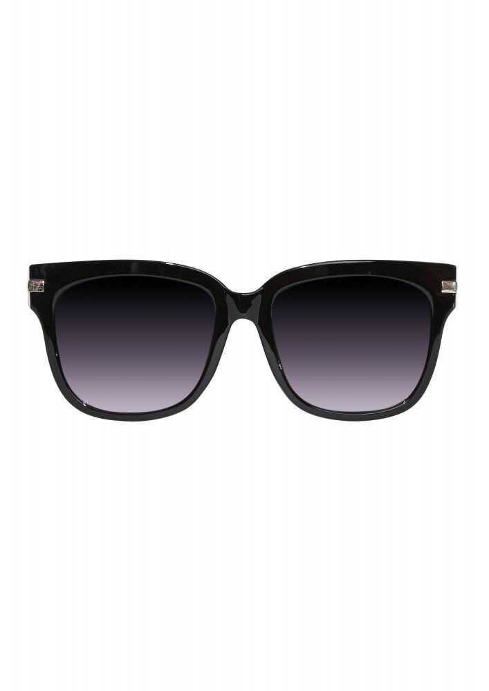 Joan Sunglasses in Black
