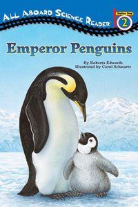 Emperor Penguins We Give Books Read Online During Penguin Unit