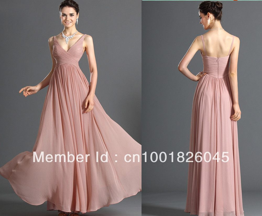 2013 New Arrival Pink Off Shoulder Evening Dress Sexy Long Cocktail ...