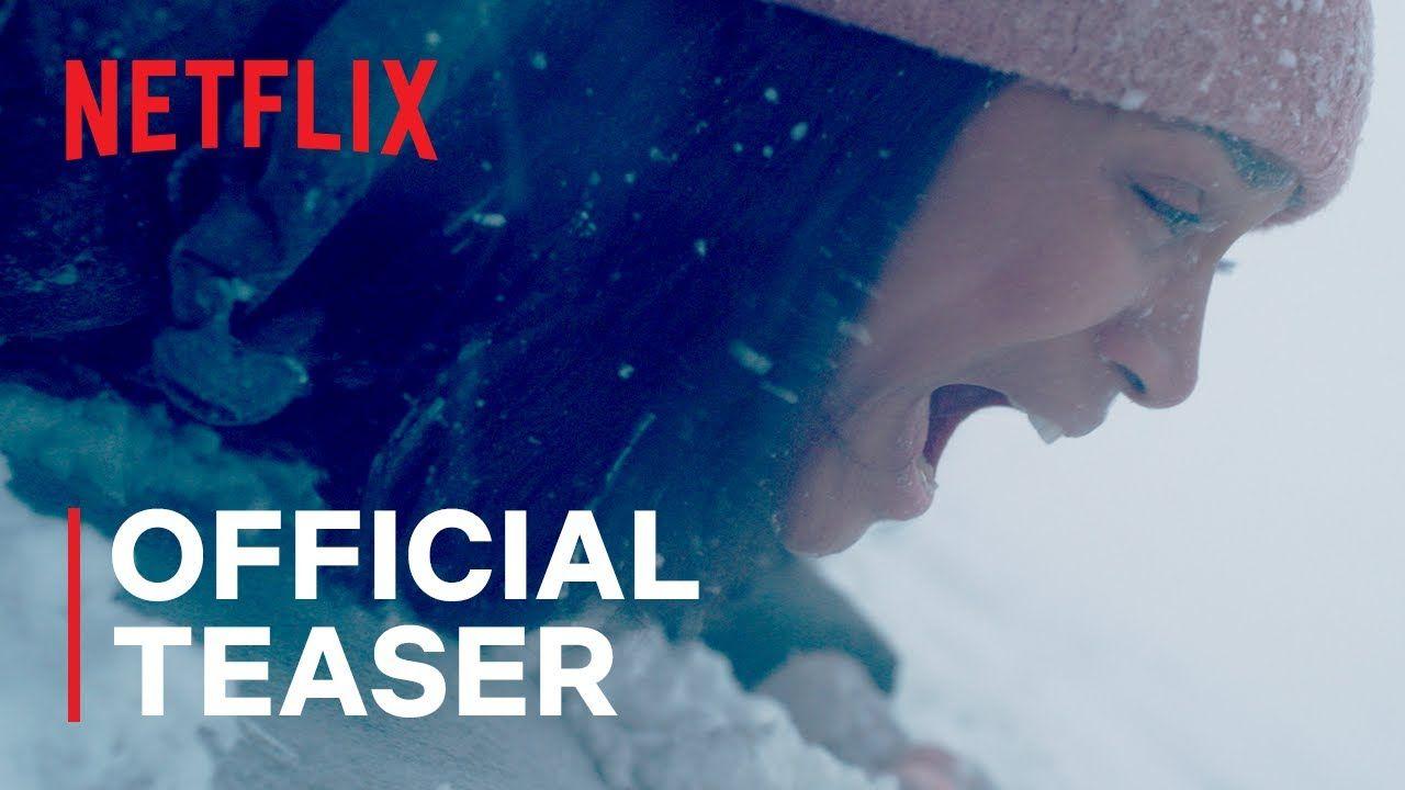 Red Dot Trailer Coming To Netflix February 11 2021 Netflix Teaser Netflix Horror