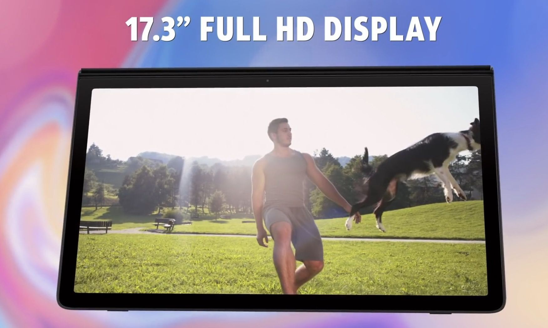 Samsung Galaxy View 2 Tablet Specification & Price In