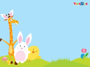 get in the hippity hoppity spirit with toys r us easter themed