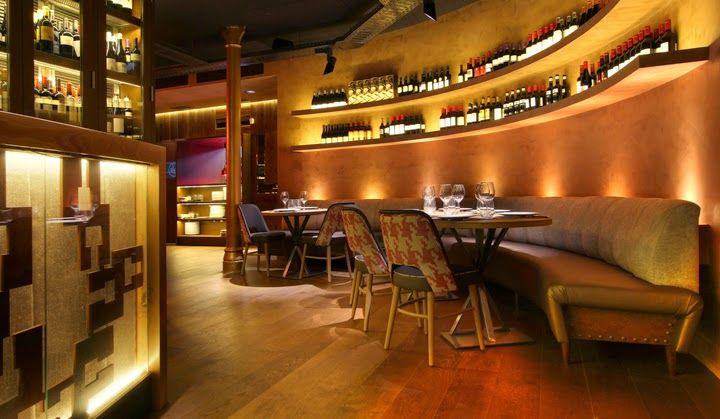 Bar Dekorlari