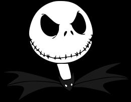 Download Crafting with Meek: Jack Skellington | Free svg files ...