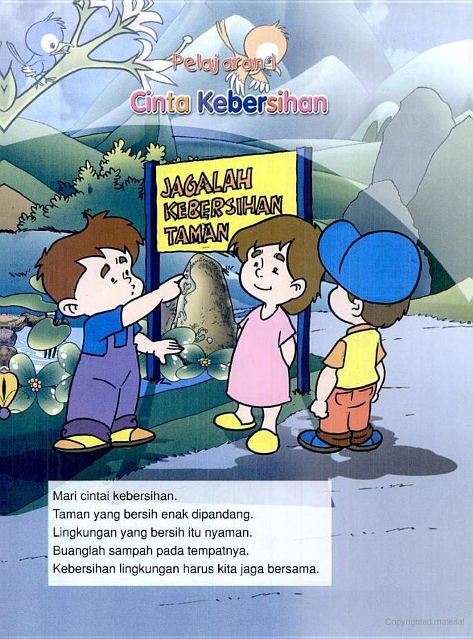 Bahasa Indonesia Kelas 3 Sekolah Dasar Google Books Extra