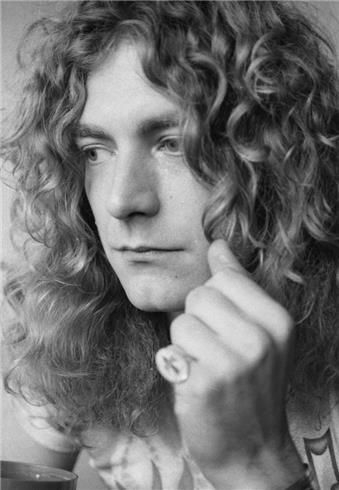 Robert Plant: Up Close & Personable, Led Zeppelin 1975 #robertplant Robert Plant: Up Close & Personable, Led Zeppelin 1975 #robertplant