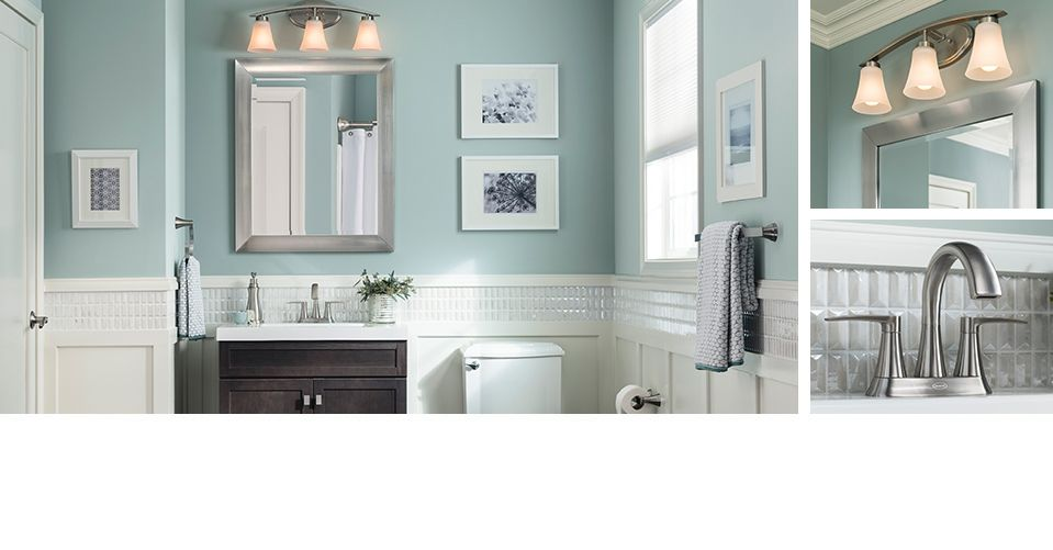 drayden collection - Lowes Bathroom Ideas