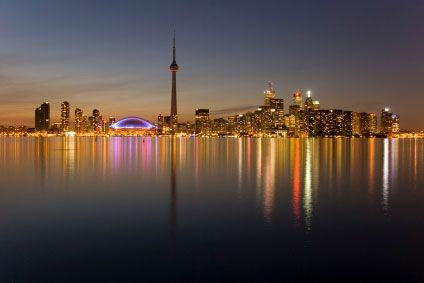 Lago Ontário