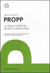 Le #radici storiche dei racconti di fate  ad Euro 14.00 in #Bollati boringhieri #Universita e professioni