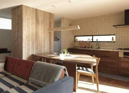 壁付きキッチン間取り の画像検索結果 壁付けキッチン I型キッチン
