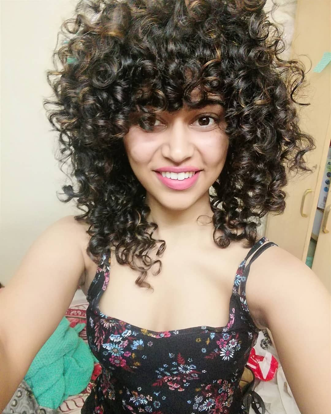 curls curlyhair curly 3b 🍍PRODUCT REVIEW