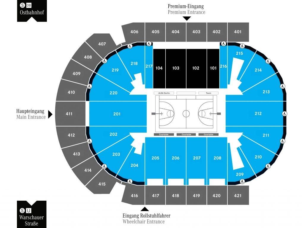 Arena Stage Seating Chart Mainan