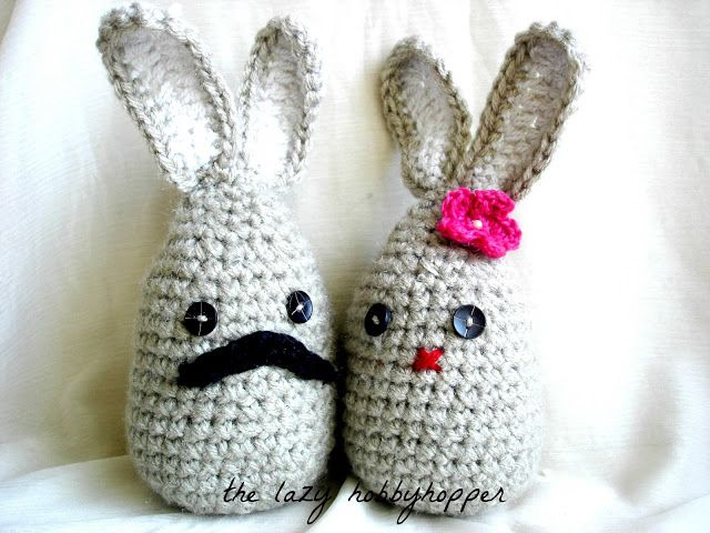 18+ Amazing Crochet Animal Patterns and Amigurumi Patterns ...