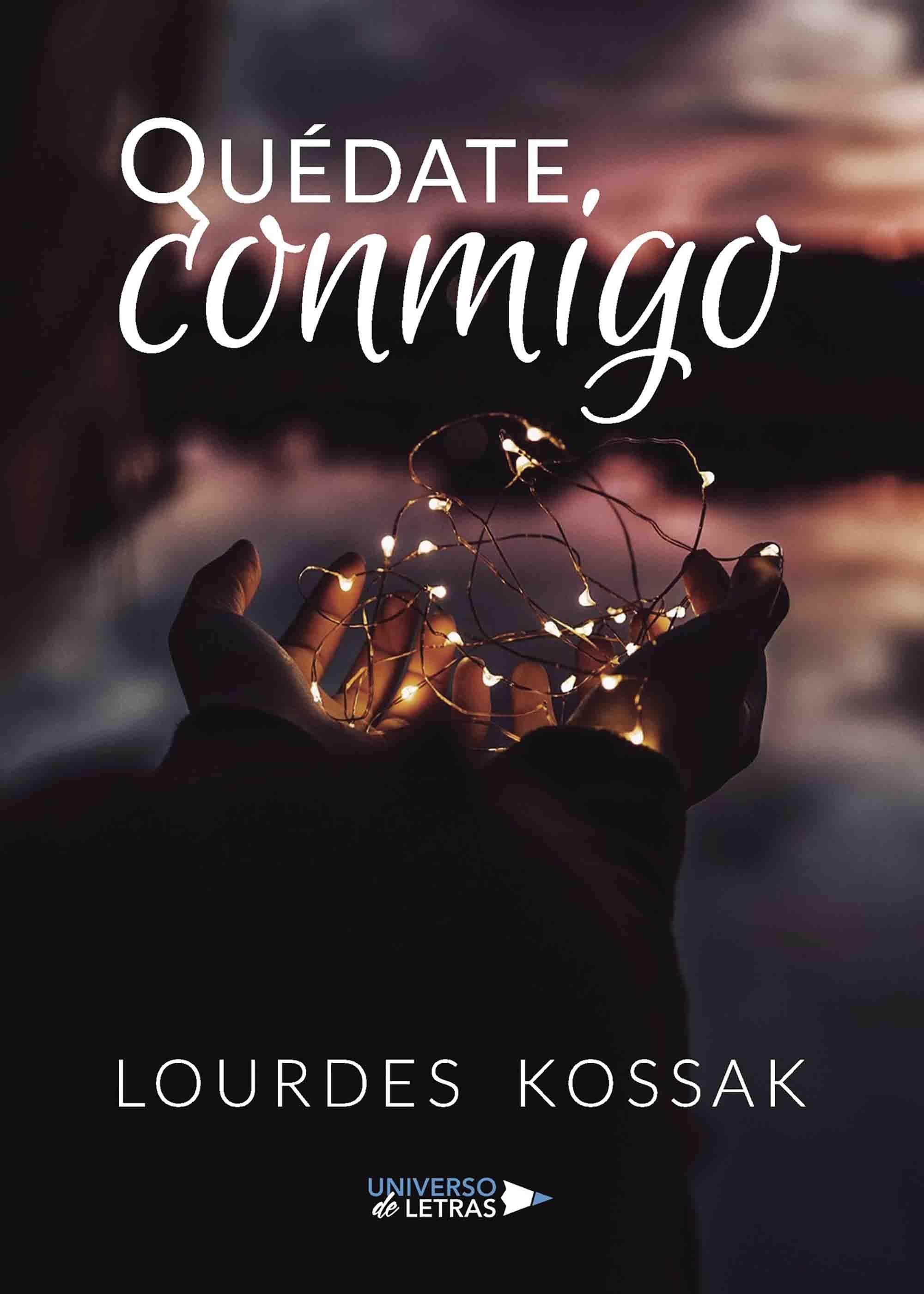 Descarga Quédate conmigo (Lourdes Kossak) | Libros ...