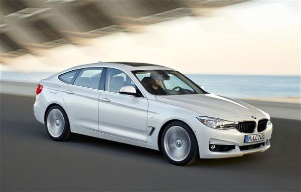 Image Result For Bmw 2018 3 Series Bmw 3 Series Gt Bmw 3 Series