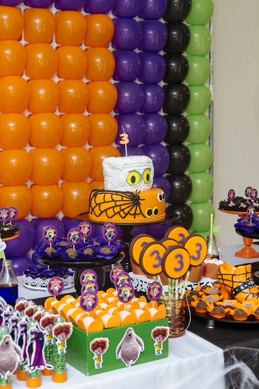 Festa Hotel Transilvnia Avery' -day Party Ideas In
