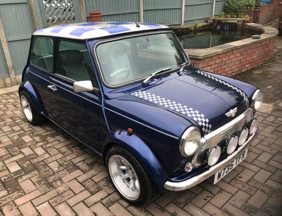 eBay Mini Cooper sport classicmini mini Mini cooper
