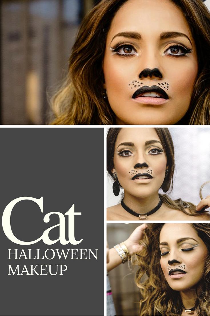 Leopard Makeup Cat Makeup Kid Costume Www Sunkissedandmadeup Com Cat Halloween Makeup Kitty Face Paint Kids Makeup