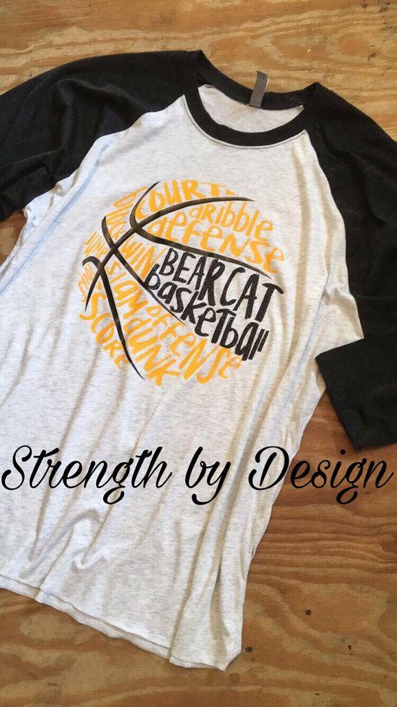 Basketball Raglan Basketball Mom Shirt Mom Basketball