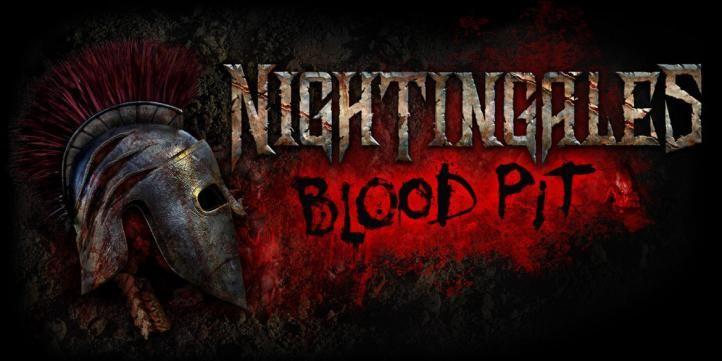 Schaurige Kreaturen bei den Halloween Horror Nights 2019