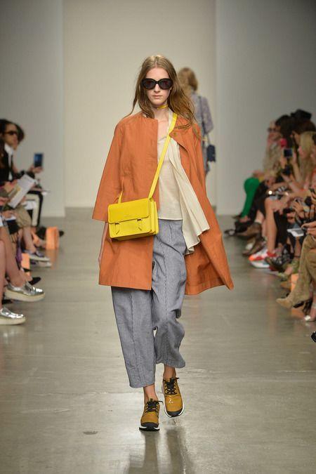 Karen Walker Spring 2014 Ready-to-Wear Collection